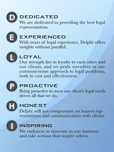 Delphi Law Group, LLP