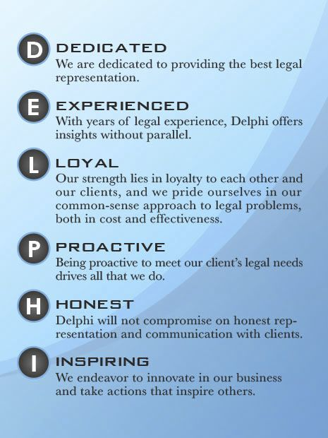 Delphi Law Group, LLP